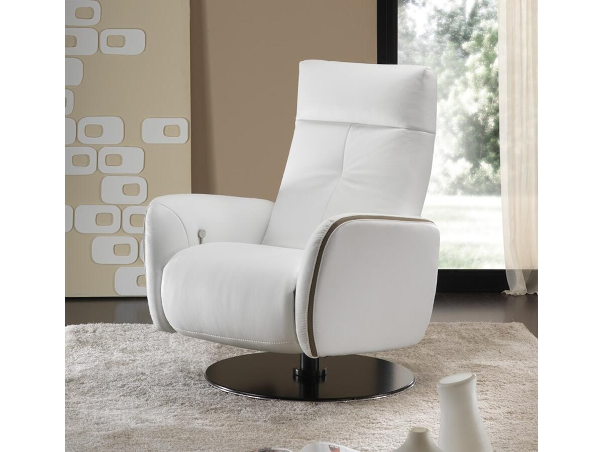 fauteuil relax pivotant lillers. Black Bedroom Furniture Sets. Home Design Ideas